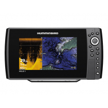 Humminbird Helix 9 CHIRP DI G2N GPS/Fishfinder with Navionics Plus