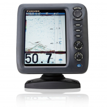 Furuno FCV588 8.4in Colour LCD Fishfinder with T258 Transducer