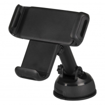 Digitech Universal Tablet Holder with Suction Cup Mount