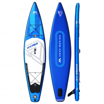 Aqua Marina Hyper Touring Inflatable Stand Up Paddle Board 11ft 6in