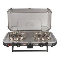 Coleman Hyperflame Fyreknight Stove with 1.5m Hose