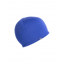Icebreaker Merino Pocket Hat Surf/Midnight Navy
