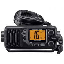 Icom IC-M200 Fixed Mount Marine VHF Radio