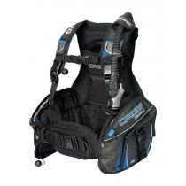 Cressi Aquapro 5 Jacket Style BCD