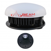Beam Inmarsat Bolt Mount Active Transport Antenna