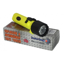 Perfect Image Intrinsically Safe Ultra Bright CREE XP-G LED Torch