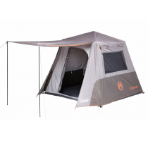 Coleman Instant Up Deluxe 4 Person Tent