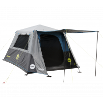 Coleman Instant Up Silver 6P Dark Room Tent