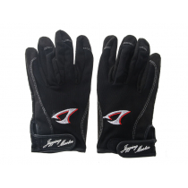 Jigging Master 3D Fishing Gloves 2XL Black