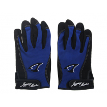 Jigging Master 3D Fishing Gloves 2XL Blue