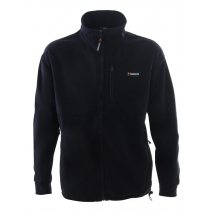 Swazi Molesworth Fleece Jacket Black X-Large