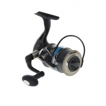 Jarvis Walker Generation 400 Spinning Reel with Line