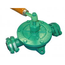 K3 Double Acting Semi-Rotary Wing Pump 1.25in