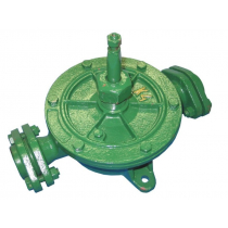 K4 Double Acting Semi-Rotary Wing Pump 1.25in