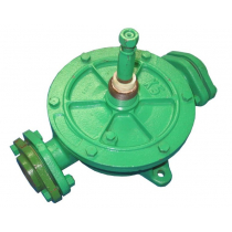 K5 Double Acting Semi-Rotary Wing Pump 1.5in