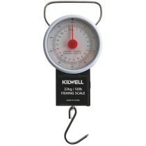 Kilwell Dial Face Weighing Scale 22kg