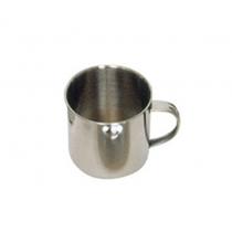 Kiwi Camping Stainless Steel Mug with Carabiner Handle