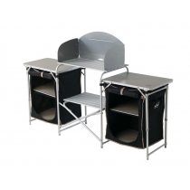 Kiwi Camping Kitchen and Cupboards 1720 x 700/790 x 460mm