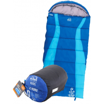Kiwi Camping Koru Kids Sleeping Bag