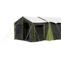 Kiwi Camping Sunroom Attachment for Kakapo Canvas Tents