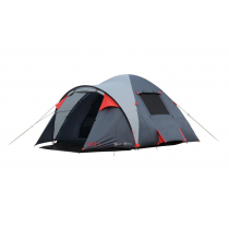 Kiwi Camping Kea 5E Recreational Dome Tent 500 x 300cm