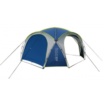 Kiwi Camping Kingfisher 3m Shelter with 2 Walls