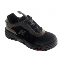 Korkers HyJack Wading Shoes with Kling-On Soles US9