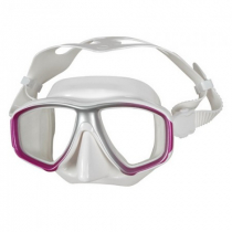 Aropec Pieris Ladies Dive Mask Purple