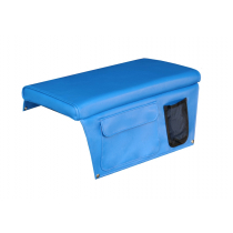 Oceansouth Boat Seat Cushion with Pocket