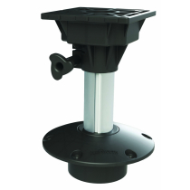 Oceansouth Socket Pedestal with Swivel Top 330mm