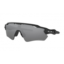 Oakley Radar EV PRIZM Polarised Sunglasses Matte Black