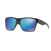 Oakley Two Face XL PRIZM Sapphire Polarised Sunglasses