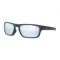 Oakley Sliver PRIZM Deep Water Polarised Sunglasses