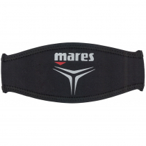 Mares Trilastic Man Dive Mask Strap Cover
