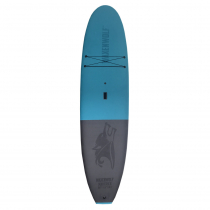 Waxenwolf Maverick Soft Top Inflatable Stand Up Paddle Board 11ft