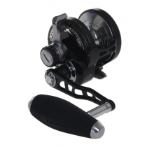 Maxel Transformer F70 Jigging Reel Black/Gunsmoke