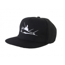 Marine Deals Fishing Snapback Cap - Embroidered