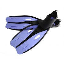 Mirage Quest Youth Snorkeling Fins Blue XS US1-4
