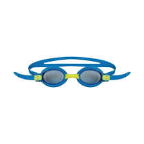 Mirage Slide Junior Swim Goggles Blue
