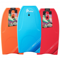 Maddog Speed Body Board 40in Assorted