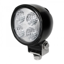 Hella Marine Module 70 LED Deck Floodlight Gen 3 Black