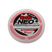 Momoi Hi-Catch NEO Fluorocarbon Pink 30m