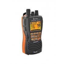 Cobra MRHH600 DSC Floating Handheld VHF Radio with GPS