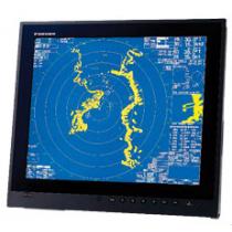 Furuno MU-190 19'' Multi-Purpose Marine LCD Display