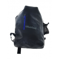 Mustad Carryall Roll-Top Dry Backpack 30L