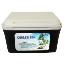 Heavy-Duty Chilly Bin Cooler 8L