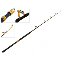Okuma Makaira Stand-Up ALPS Roller OH Game Rod 5'8'' 15kg 1pc