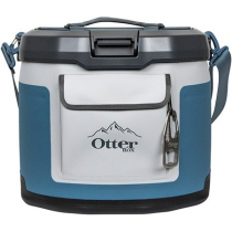 OtterBox Trooper 12 Cooler Bag Hazy Harbor