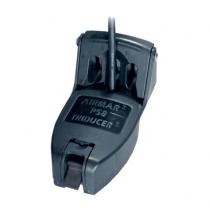 Airmar P58 Transom Mount Transducer 50/200kHz
