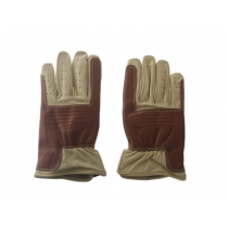 Pakula Leather Tracing Gloves